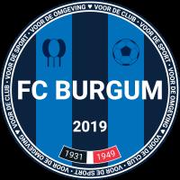 FC Burgum JO14-1