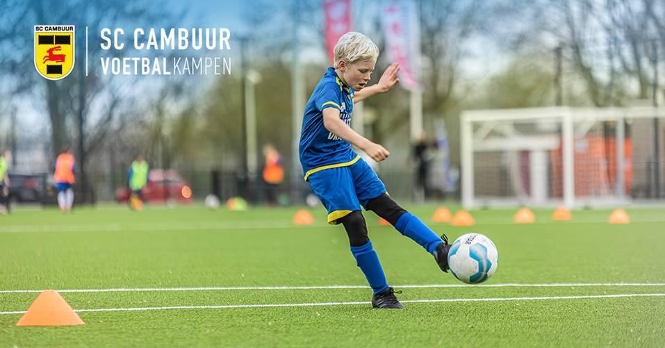 SC Cambuur Voetbalkampen