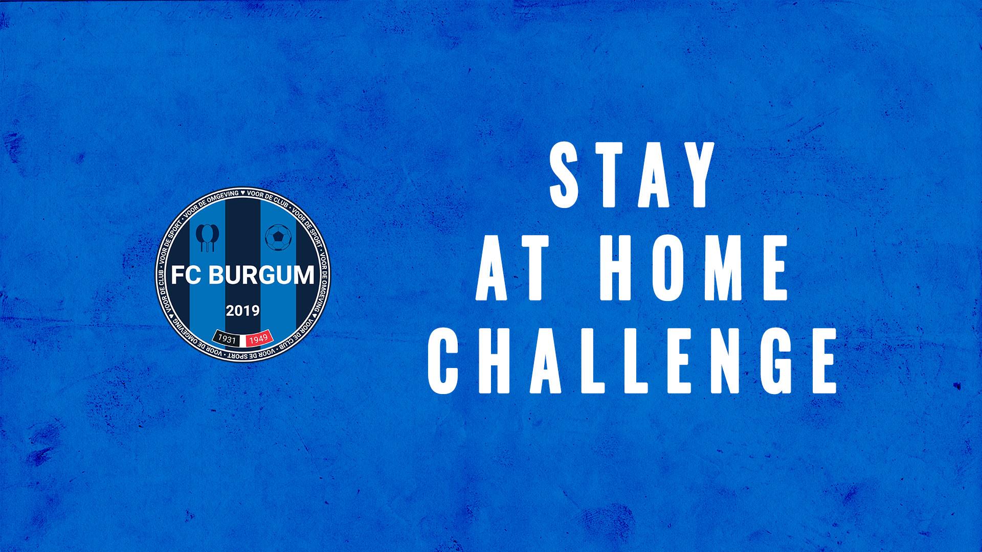 Doe jij ook mee met de Challenge?