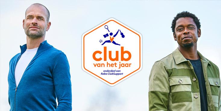 Nominatie: Club van het Jaar!
