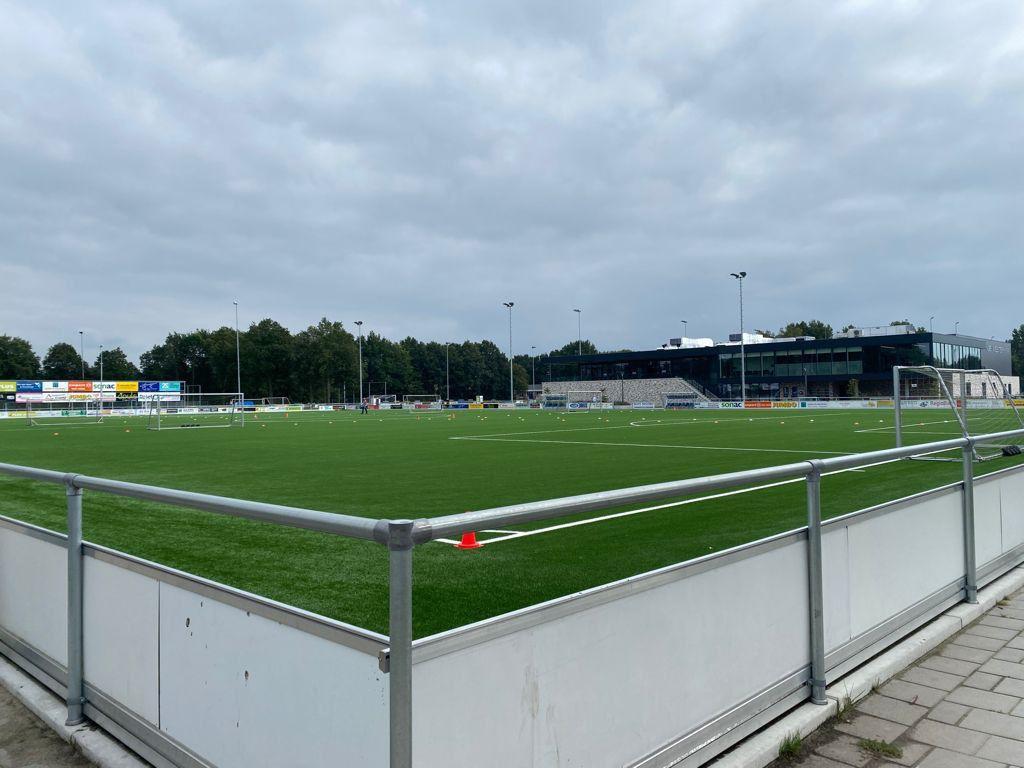 FC Burgum JO10-1 naar finale Heerenveen