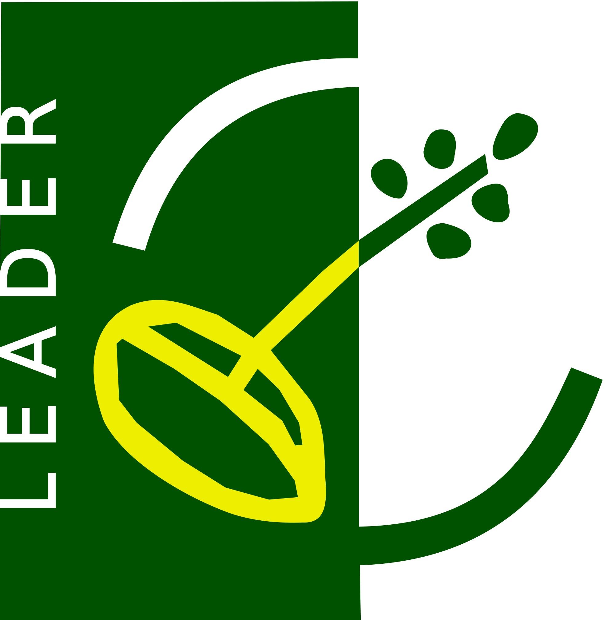 Logo EU-LEADER
