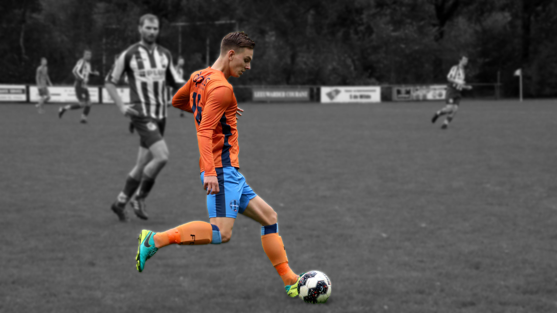 Abe Koopmans verlaat FC Burgum voor Broekster Boys