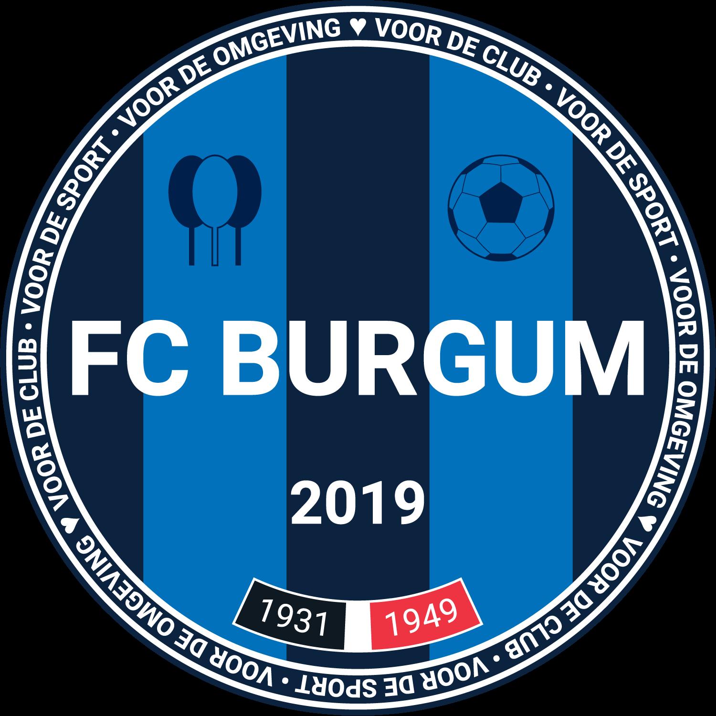 Logo FC Burgum