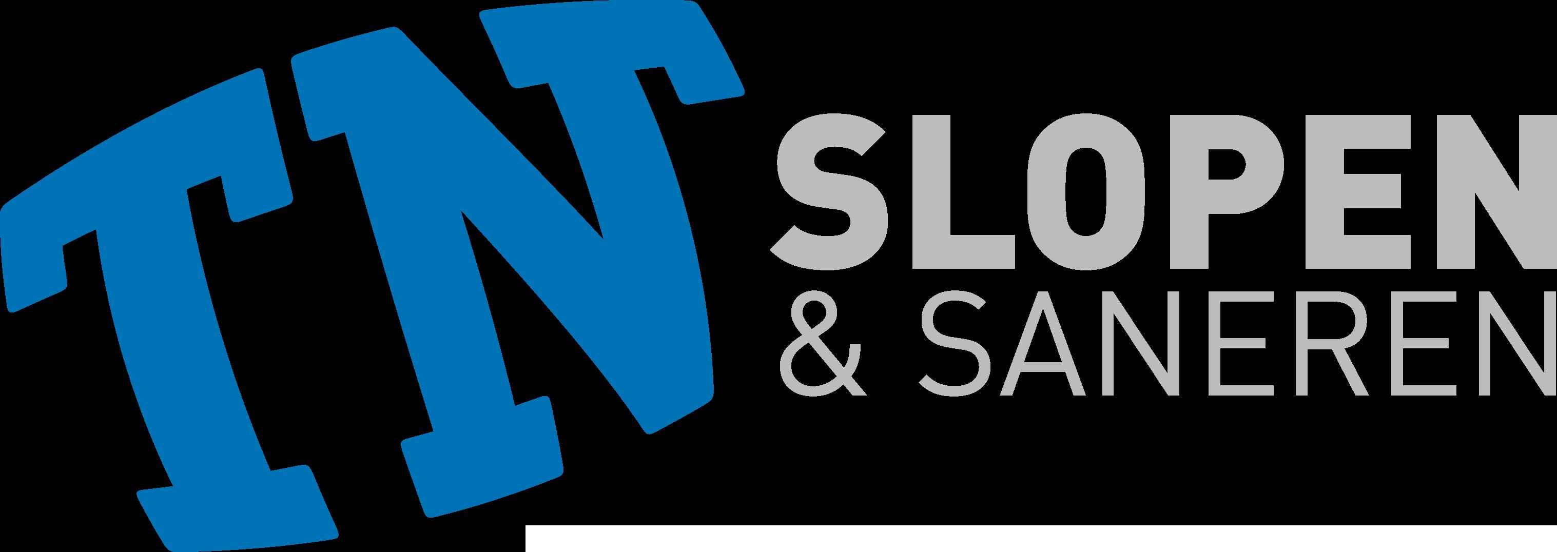 Logo TN Sloopwerken