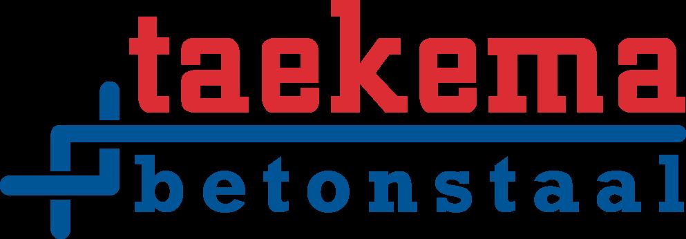 Logo Taekema Staal
