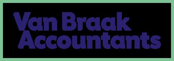 Logo Van Braak Accountants
