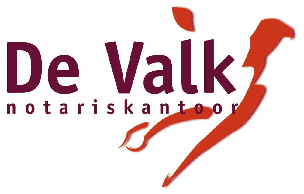 Logo De Valk Notariskantoor