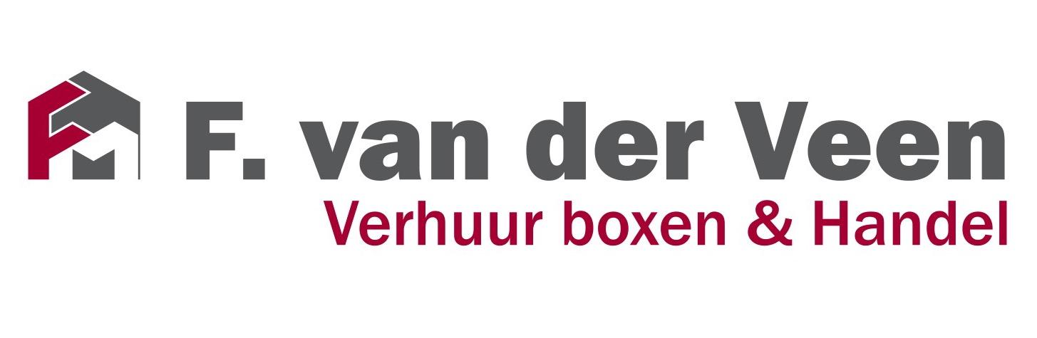 Logo F. van der Veen
