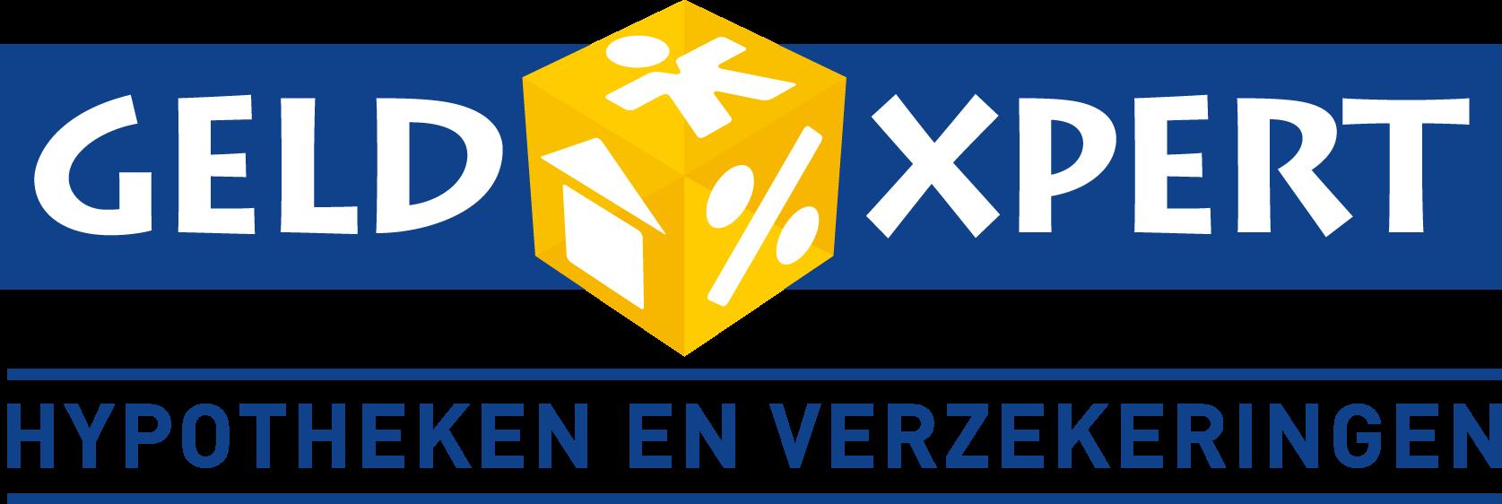 Logo GeldXpert