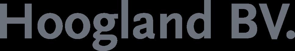 Logo Hoogland
