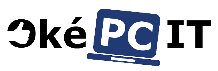 Logo Oké-PC
