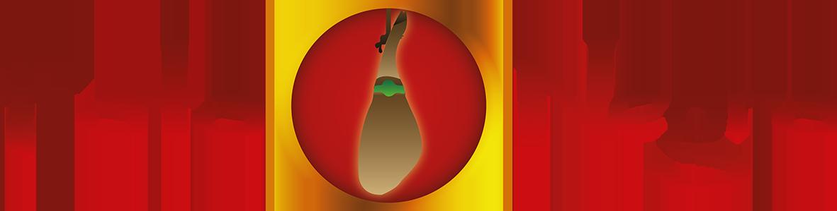 Logo Pata Negra