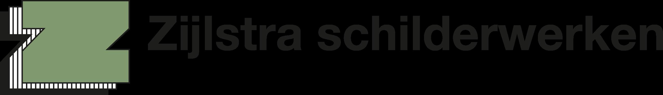 Logo Zijlstra Schilderwerken