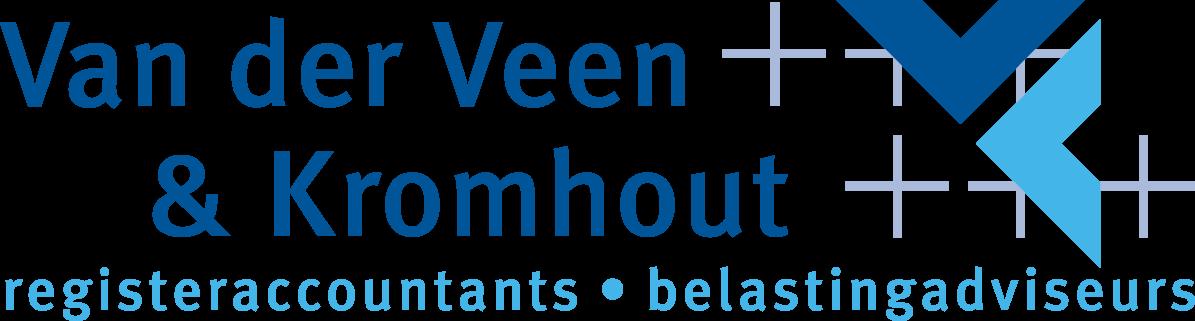 Logo Van der Veen & Kromhout